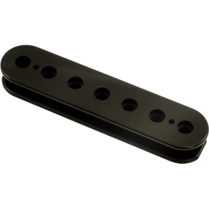 Pickup Part - Black bobbin, 7-string, screw side