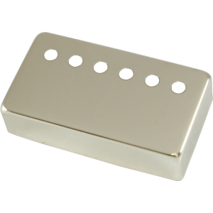 Pickup Cover - 50mm, Nickel