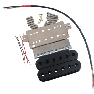 Pickup Parts Set - Humbucker, Bridge