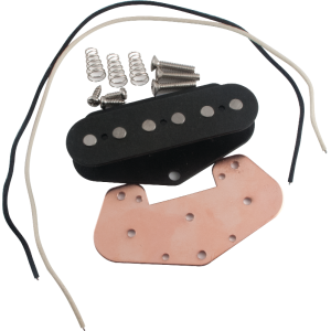 Pickup Kit - Tele, Bridge with Cover