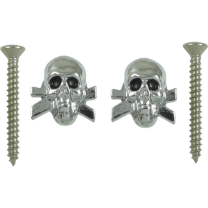 Strap locks - Grover, Skull shape