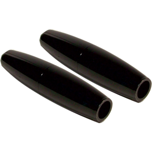 Tremolo arm tip, Fender®, black