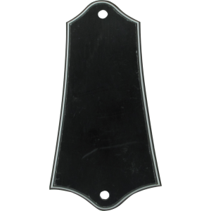 Truss Rod Cover - Fits Gibson, B/W/B
