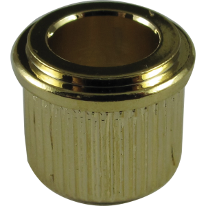 Bushings - Kluson, 6mm, Set of 6, Gold
