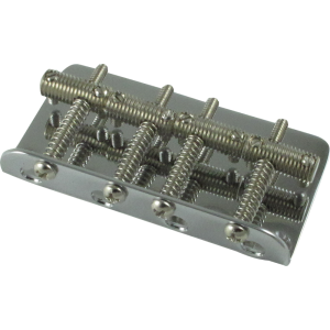 Bridge - Fender®, for Vintage American J/P-Bass, Screws