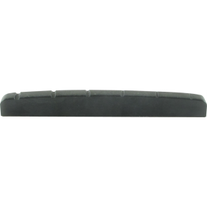 Nut - Graphite, for Fender, with Slots
