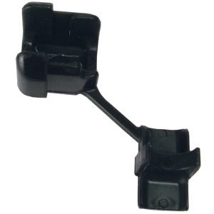 "Strain Relief - for 35/64"" x 5/8"" Hole, 11/32"" Cord Diameter"
