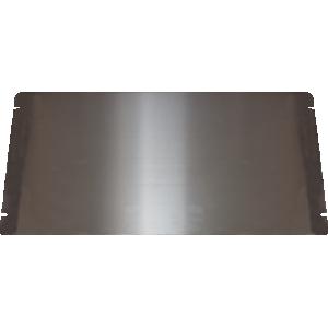 Hammond - Cover Plate, Aluminum 16 in. x 8 in.