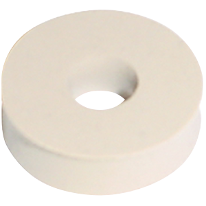 "Washer - Rubber, Chassis Mount, 7/8"" x 1/4"" Thick"