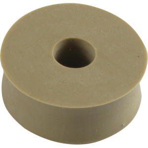 "Washer - Rubber, Chassis Mount, 1-1/8"" x 3/8"" Thick"