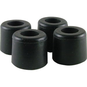 "Feet - Rubber, 5/8"" Diameter x ½"" Tall"