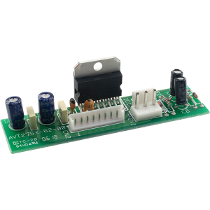 Power Board Kit - Marshall, Avt275x-