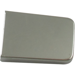 Silver Cap, for Marshall Old Style Handles, Sold Individually