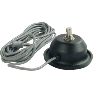 """Footswitch Box - Peavey, 1 Button Push On-Off, ¼"""" Plug, 15' Cable"""