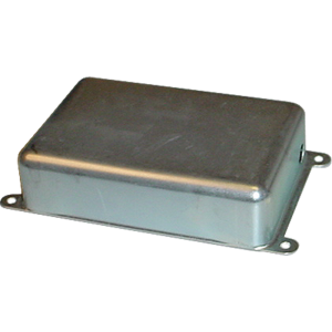 Capacitor Cover - Fender®, for Reissue Vibroverb