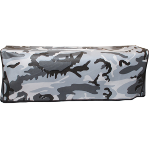 Amp Cover, Marshall Camo, replacement for Full Size Amp Head