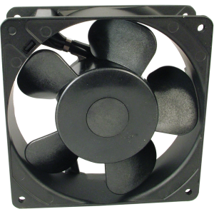 Fan - 115V, AC 50/60 HZ, 1 Phase