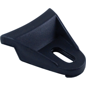 Clamp - Speaker Grill Mount, Plastic