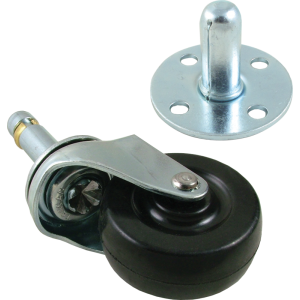 Amplifier Casters, Fender® replacements