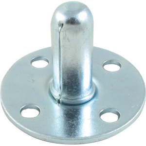 Caster Socket - Swivel, for Fender Amps