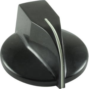 Knob, Ampeg stove knob for smaller pots