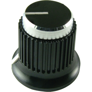 Indicator Knob, Peavey for Small Shaft Pots