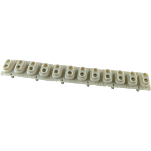 Key Contacts - Korg, Rubber, for Keyboards