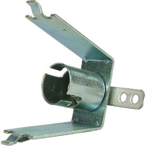 Socket - Lamp, Bayonet
