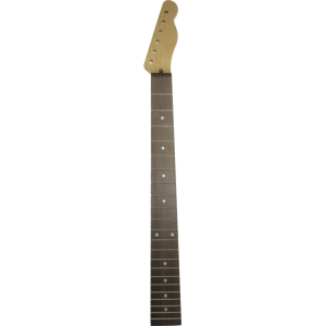 Neck - for Telecaster Guitar, Rosewood