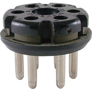 Plug - Leslie, 6 Pin Male