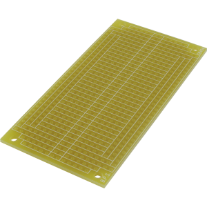 BreadBoard - Solderable PCB, 400 point pattern