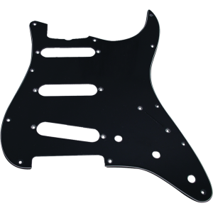 Pickguard - Fender®, for Vintage Stratocaster, 11-hole