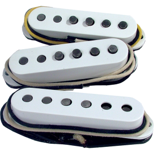 Pickup, Fender® Texas Special Stratocaster (3 pieces)