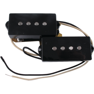 Pickup - Fender®, Precision Bass, Set of 2