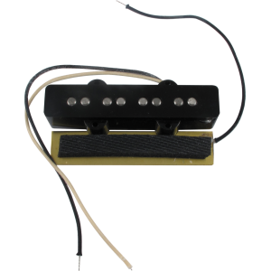 Pickup - Fender®, neck for Jazz bass