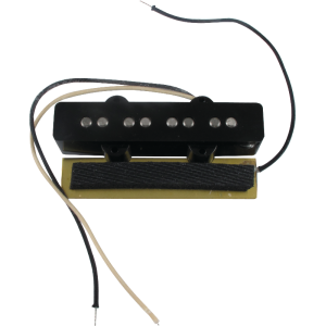 Pickup - Fender®, for Jazz Bass, Bridge