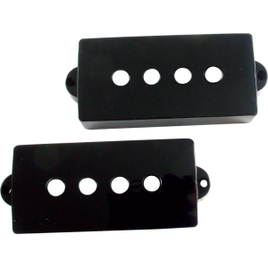 Pickup covers - Original Fender, 57/62 P-Bass