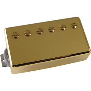 Pickup, Gibson® 490T Modern Classic, gold cover bridge