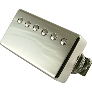 Pickup - Gibson, '57 Classic, Nickel Cover