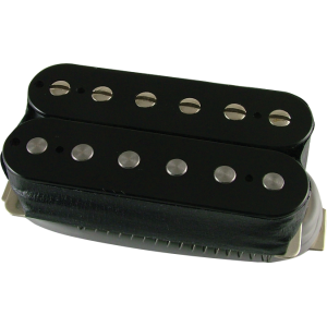 Pickup, Gibson® 500T Super Ceramic Humbucker, double black