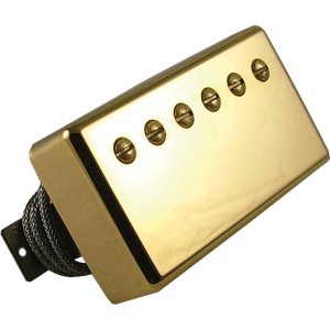 Pickup - Gibson, '57 Classic Plus, Gold Cover