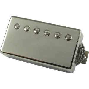 Pickup, Gibson® Burstbucker Pro, Alnico 5 nickel, neck