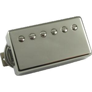 Pickup, Gibson® Burstbucker Pro, Alnico 5 nickel, bridge
