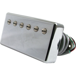 Pickup - Gibson®, 490R Modern Classic, chrome cover neck