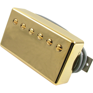 Pickup, Gibson® 490R Modern Classic, gold cover neck