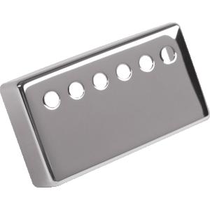 Pickup cover, Gibson® humbucker neck, chrome