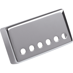 Pickup cover - Gibson®, humbucker bridge
