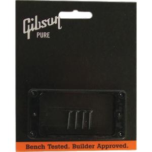Pickup mounting ring, Gibson® bridge, black