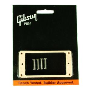 Pickup mounting ring, Gibson® neck cream