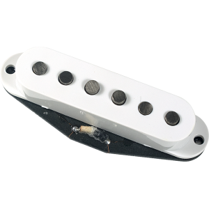 Pickup - Kent Armstrong, Icon 62 Bridge, Strat (Alnico 3)